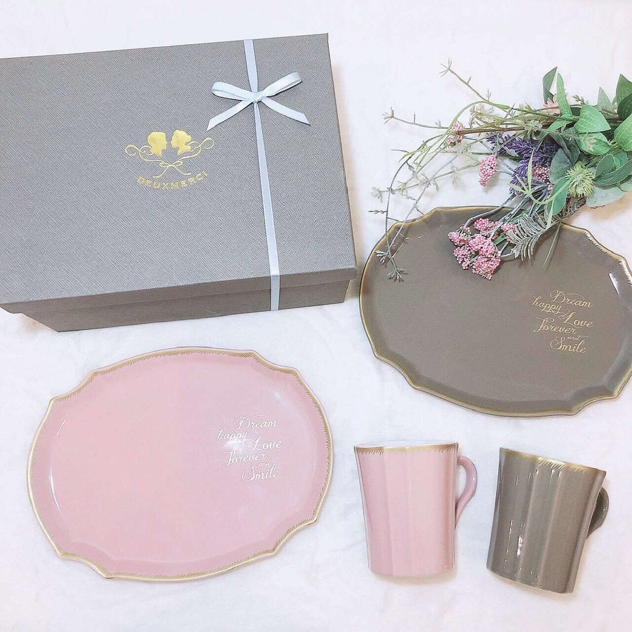 食器セット/結婚祝い/新築祝い/御祝/ギフト/贈り物