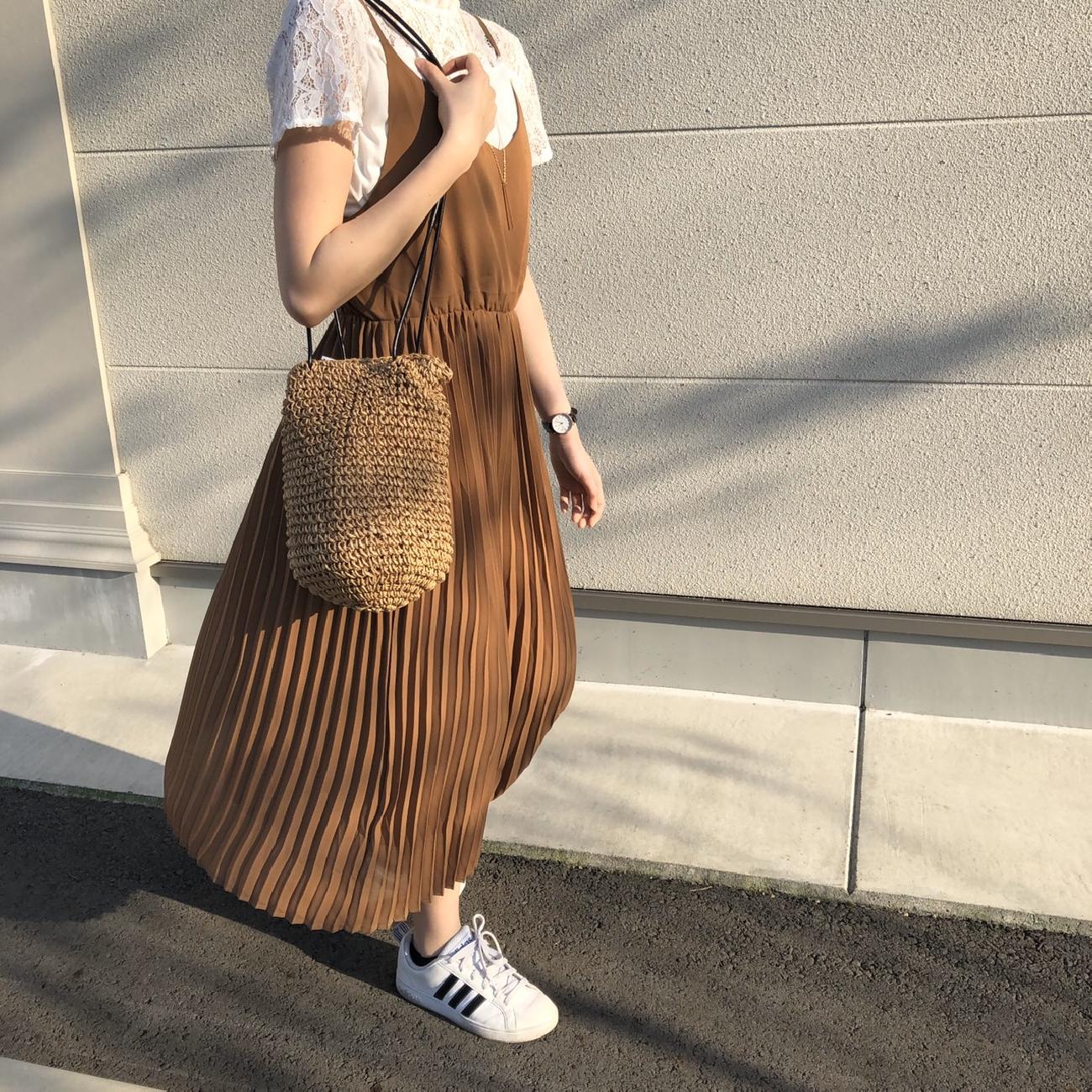 夏/夏コーデ/コーディネート/ファッション/服/お出かけ/お洒落/大人可愛い