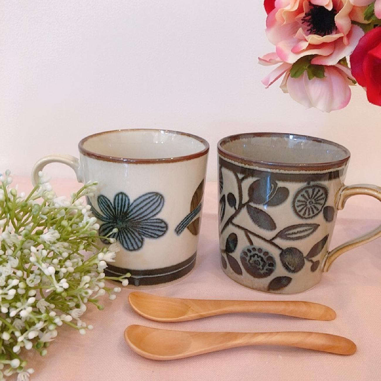 食器/マグカップ/カトラリー/ギフト/ギフトセット/プレゼント/贈りもの/キッチン雑貨