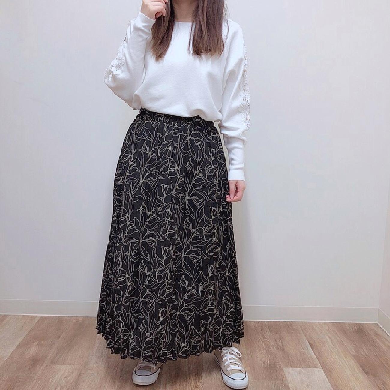 ファッション/服/春服/春/コーディネート/春コーデ/雑貨/雑貨屋/津山/岡山