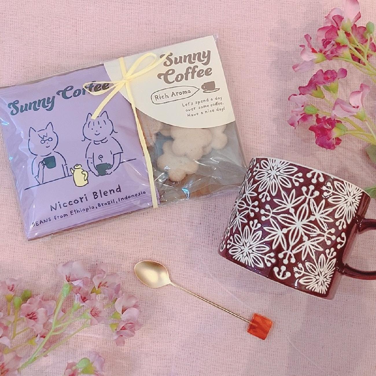 紅茶/コーヒー/ドリップコーヒー/リラックス/リフレッシュ/至福の時間/ティータイム