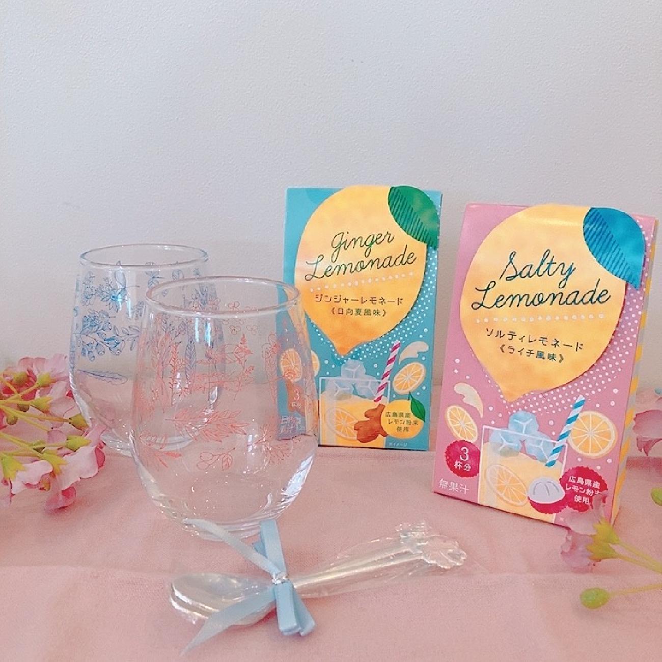 水出し紅茶/紅茶/果物/グラス/可愛い/可愛いグラス/フルーツゼリー/ゼリー