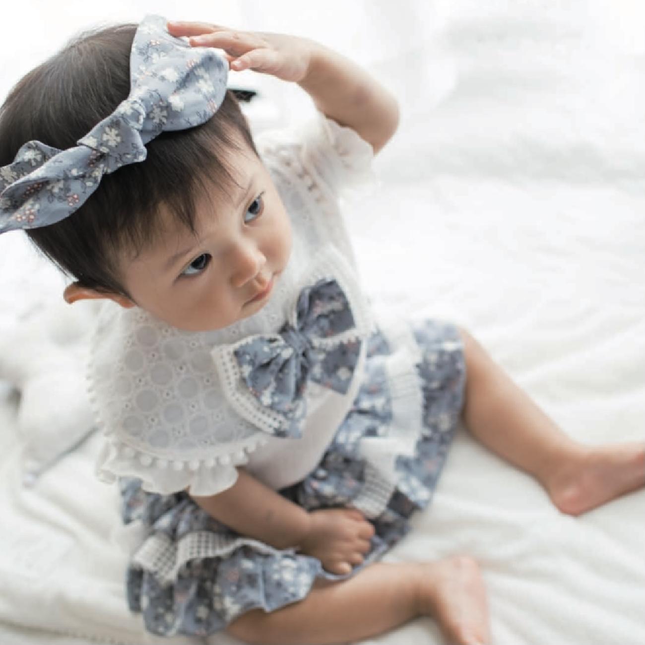 ベビー服/お祝い/ギフト/出産/ギフトセット/mocmof/可愛い