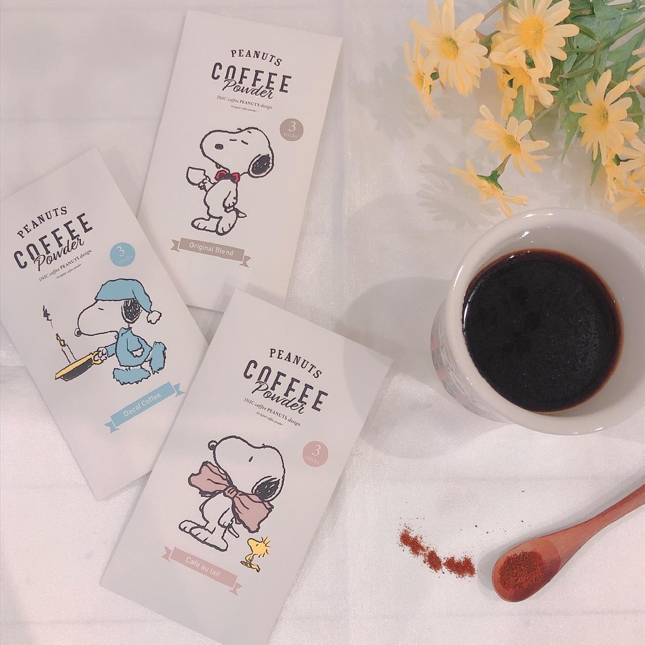 コーヒー/カフェオレ/おやつ/おやつタイム/おうちカフェ/おいしい/癒しの時間/リラックスタイム/おうち時間